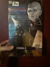 Neca Hellraiser Series III (Three) - RARE Female 2004!