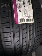 2 New 255 40 17 Nexen N'Fera SU1 255/40ZR17 Tires