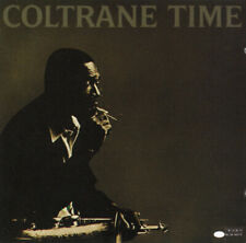 CD John Coltrane Coltrane Time Blue Note CDP 7 84461 2 EU