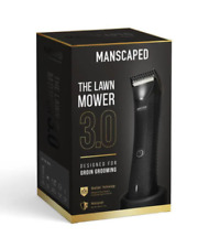 Manscaped - THE LAWN MOWER 3.0 - Cordless Rechargeable Electric Shaver - NEW
