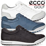 ECCO STREET RETRO 2018 HYDROMAX™ MENS SPIKELESS GOLF SHOES / CLEARANCE SALE