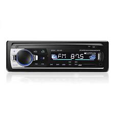 Andven Bluetooth Car Stereo, 4 x 60W Car Audio FM Radio, MP3 Player USB / SD /