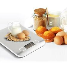 Scale Digital Electronic Kitchen Weight Food Diet Lcd 5kg 1g Device Balance New