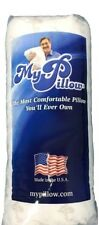 My Pillow Classic King Size Medium Fill Bed Pillow Free Fast Shipping