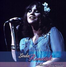 Linda Ronstadt - Silver Threads (NEW CD)