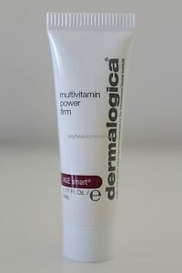 Dermalogica Multivitamin Power Firm AGE Smart 5mL Special Trial Size, Unboxed