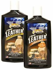 Gliptone Liquid Leather Cleaner and Conditioner