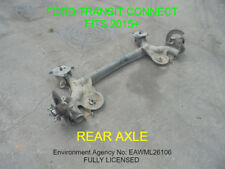 FORD TRANSIT CONNECT 1.6 HDI REAR AXLE - FITS 2015+
