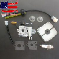 Carburetor Carb For Echo SRM200 SRM201 SRM230 SRM210 Trimmer Zama RB-K70 RB-K70A