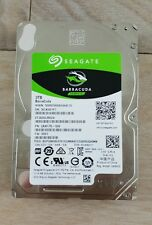 "Seagate ST3000LM024 Barracuda 3TB SATA 2.5"" Internal Hard Drive"