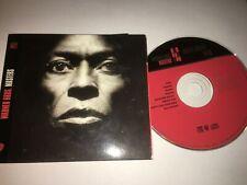 Miles Davis – Tutu (JAZZ-FUNK CD ALBUM)(EX CONDITION)