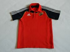MUNSTER IRELAND RUGBY UNION JERSEY SHIRT ,MENS SMALL
