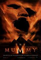 The Mummy Movie POSTER 11 x 17 Brendan Fraser, Rachel Weisz, A