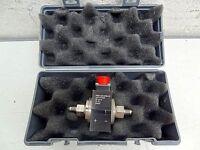 Druck / GE PDCR 120/15WL/C Pressure Transducer 25 PSID / 5V D.C.**FREE S&H**