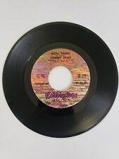 Vinyl - Tommy Dent - Soul Thing / Miss Woman (Cobblestone Records CB 706 PROMO)