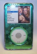BELKIN Acrylic Metal Remix Case for All iPOD Classic 80gb 120gb 160gb F8Z234 NEW