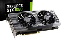EVGA GeForce GTX 1080 8GB GDDR5X Gaming Graphics Card 08G-P4-6181-KR