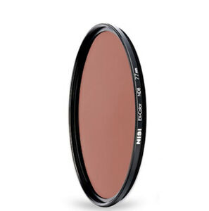 Nisi 77mm EX-Color ND8 3Stop Filter  Neutral Density Filter for Camera