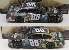 #88 CHEVY NASCAR 2017 * NATIONWIDE / JUSTICE LEAGUE * Dale Earnhardt jr. - 1:24