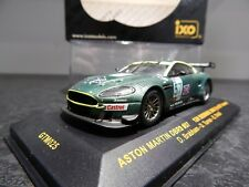 1/43 Aston Martin DBR9 12Hrs Sebring 2005 #57 Brabham / Turner / Ortelli ixo