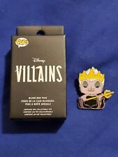 Disney Villains Blind Box Ursula Enamel Pin The Little Mermaid