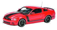 Ford Vintage Diecast Cars, Trucks & Vans with Stand
