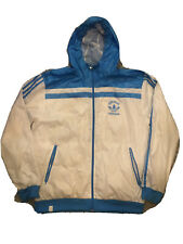 Official Retro Adidias Allcourt Track Jacket, Immaculate Condition!