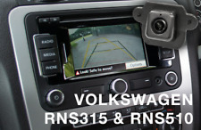 Reverse Camera Integration Kit to fit VW Amarok with RNS315 RNS510 fitted