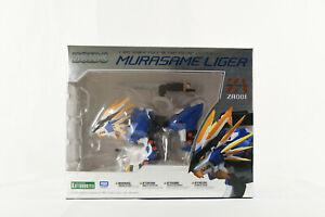 Takara Tomy ZOIDS 1/100 Murasame Liger Action Figure NIB