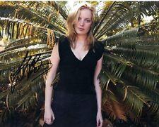 Sarah Polley Existenz Merle actress Signed Auto 8x10 Photo w/COA