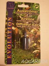 Ausströmerstein für Durchlüfterpumpen ( 4/6mm ) Ausströmerstein Aquarium