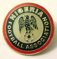 Pin Spilla Nazionale Calcio Nigeria Football Association