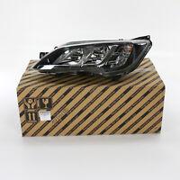 Original Fiat Scheinwerfer schwarz vorne links Ducato 250 ab 2014 OE 1375101080