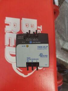 Allen Bradley 1606-XLP100E Power Supply Ser A 24-28V 100W