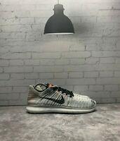 Nike Free RN Flyknit Womens Running Shoe 831070-005 size 7.5