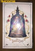 Ready! Hot Toys MMS422 Beauty and the Beast 1/6 Belle Emma Watson Figure