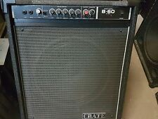 CRATE BASS AMP  B 60 - made in USA