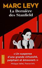 MARC LEVY***NEUF 05/2018***LA DERNIÈRE DES STANFIELD