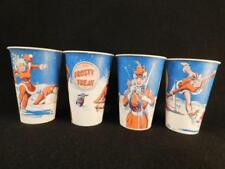 VINTAGE PAPER PINUP RETRO DIXIE CUPS (YES WE SHIP) Lot 4589