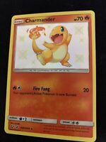 Charmander SV6/SV94 NM/M MINT Hidden Fates Shiny Rare Holo Pokemon Card PSA?