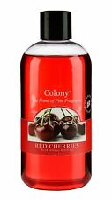 Wax Lyrical Colony Collection Reed Diffuser Refill 250ml Red Cherries CH2833