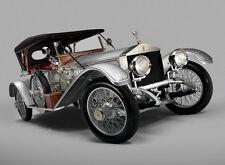 "Rolls Royce 11 X 14"" Photo Print"