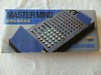 Mastermind, Numbers (Numeros) - Cayro Juegos - Board Game