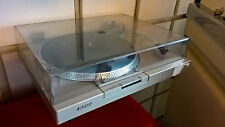 PS-T1 Sony Turntable w/ cartridge, Giradischi Sony PS-T1 con testina