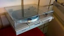 PS-T1 Sony Turntable w/ cartridge, Giradischi Sony PS-T1 con testina