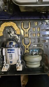 Sideshow Collectibles Star Wars R2-D2 Astromech Droid 1/6 Scale