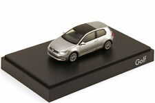 1:87 VW Golf VII 2012 2türig tungsten-silver silber 2-door Volkswagen DEALER-Ed.