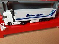 Scania CS Schumacher • Lager • Logistik 52146 Würselen  Kühlkoffersattel 311670