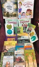 Espanol Santillana Spanish 2 High School Teacher's Kit FL Homeschool Classroom