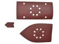 Ryobi Palm Sander Sheets Assorted For EMS180RV Pack of 30